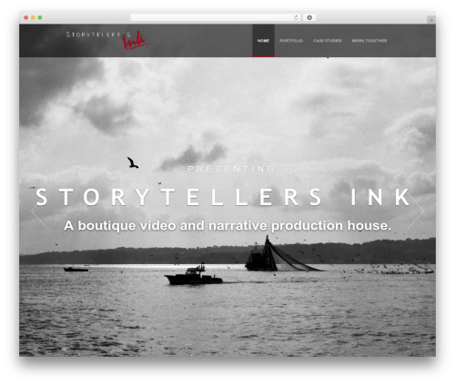 Supernova - Multi-Purpose Theme best WordPress template - storytellersink.net
