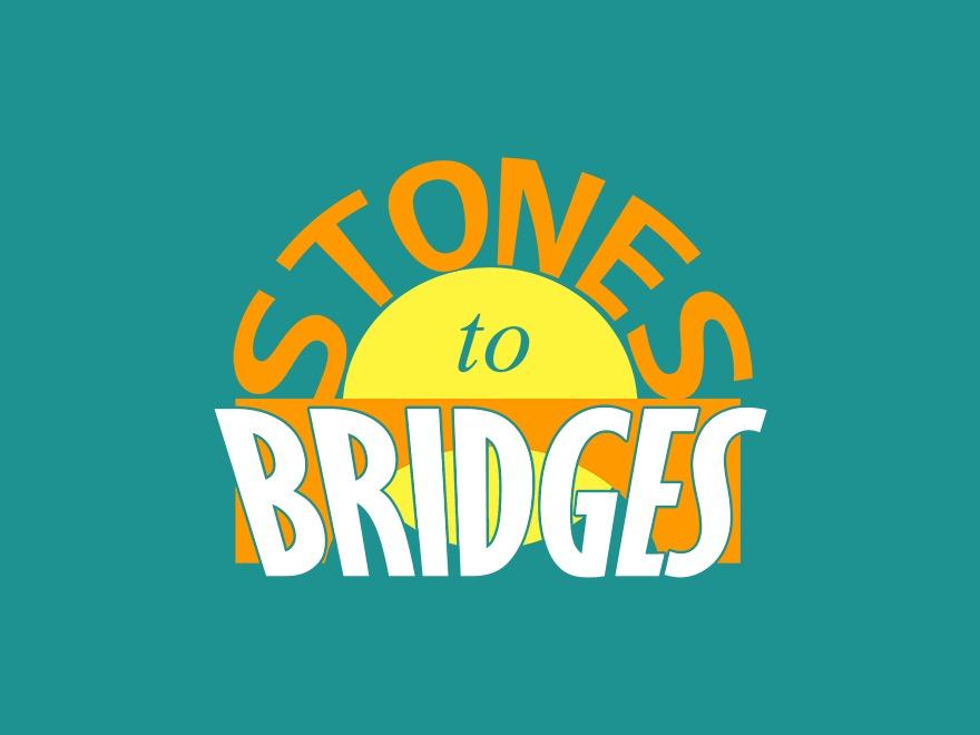 WordPress theme Stones to Bridges