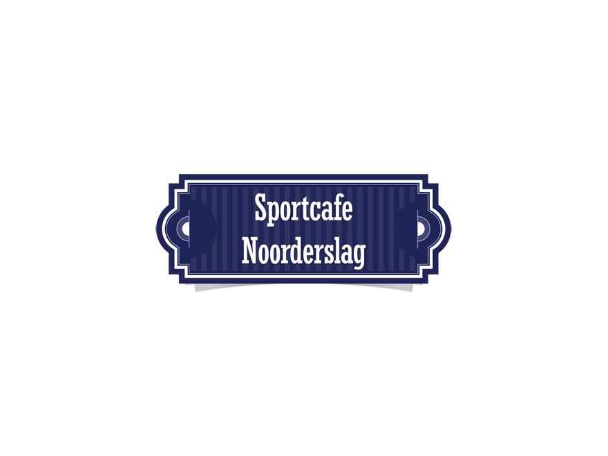Sportcafe Noorderslag theme WordPress