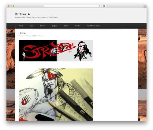 Free WordPress Companion Sitemap Generator plugin - str8rez.com