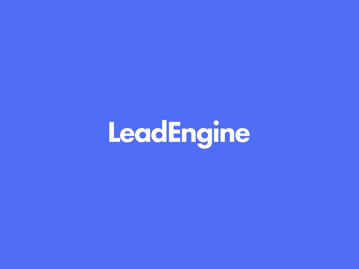 LeadEngine WP theme