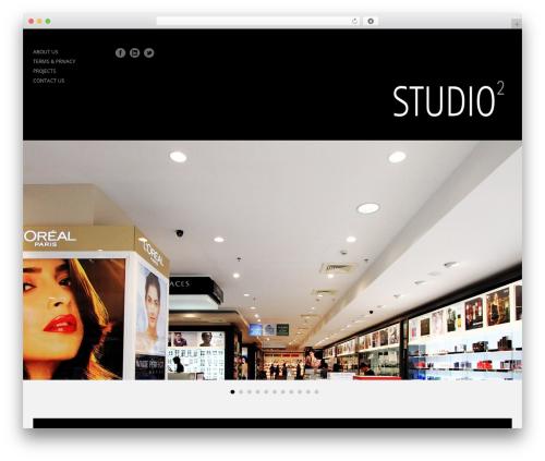 Free WordPress Image Watermark plugin - studiosquare.in