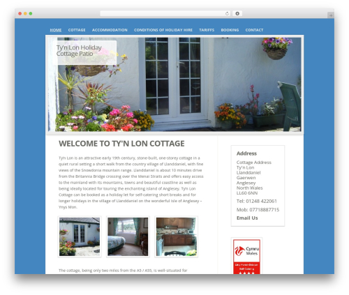 Free WordPress Pie Register – Custom Registration Form and User Login WordPress Plugin plugin - tynloncottage.co.uk