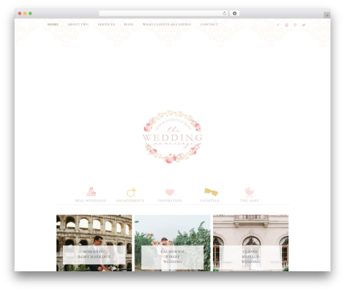 Free WordPress Slider by Soliloquy – Responsive Image Slider for WordPress plugin - thewedding-concierge.com