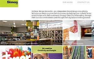 simoninc2015 Theme WordPress theme
