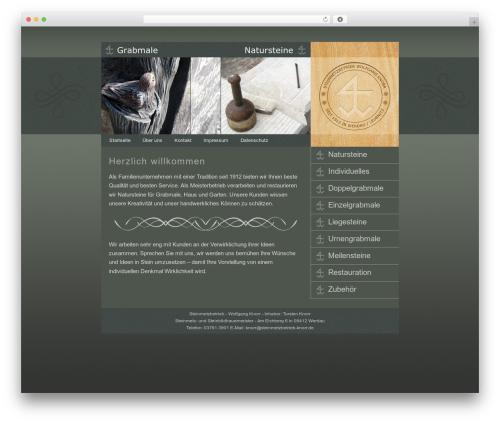 Twenty Eleven WordPress theme free download - steinmetzbetrieb-knorr.de