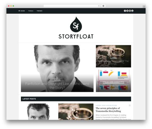 Free WordPress WP Mailto Links – Manage Email Links plugin - storyfloat.de