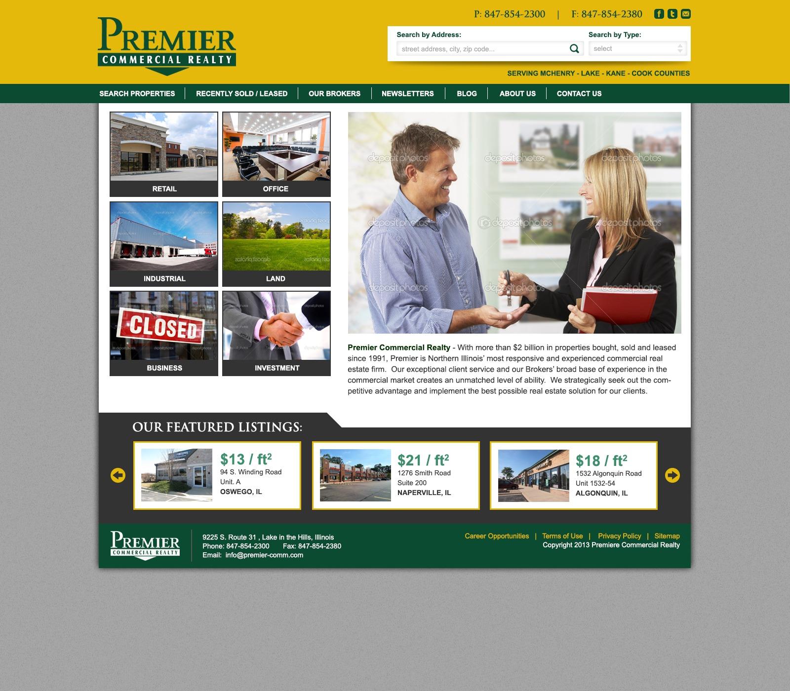 wordpress website template sullivan roofing theme by launch digital