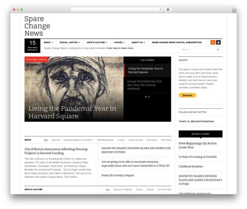 Free WordPress DW Question & Answer plugin - sparechangenews.net