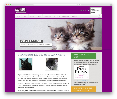Free WordPress jcwp simple table of contents plugin - orphananimalrescue.org