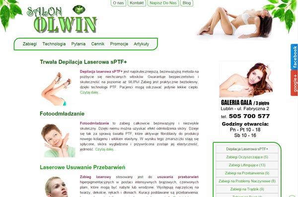 olwin1,1 */ best WordPress theme