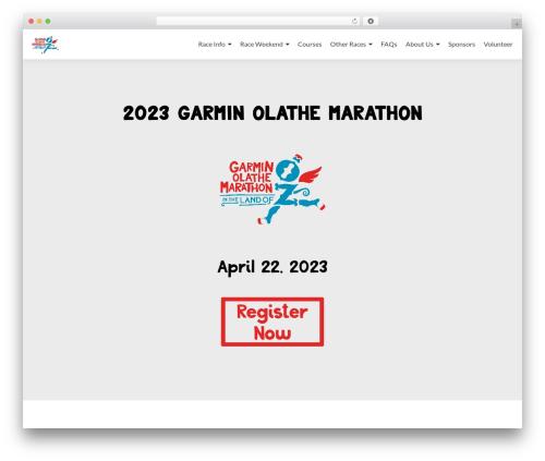 Zerif Lite WordPress free download - ozrun.org