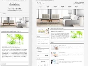 Theme WordPress responsive_054