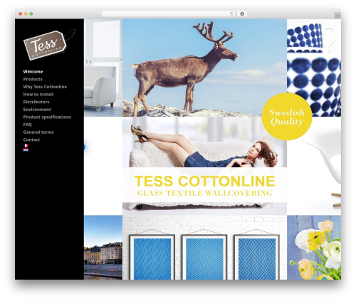 Free WordPress Image in Widget plugin - tesscottonline.com
