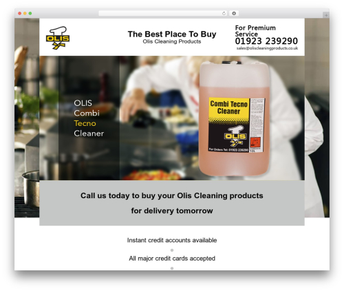 Responsive theme free download - oliscleaningproducts.co.uk