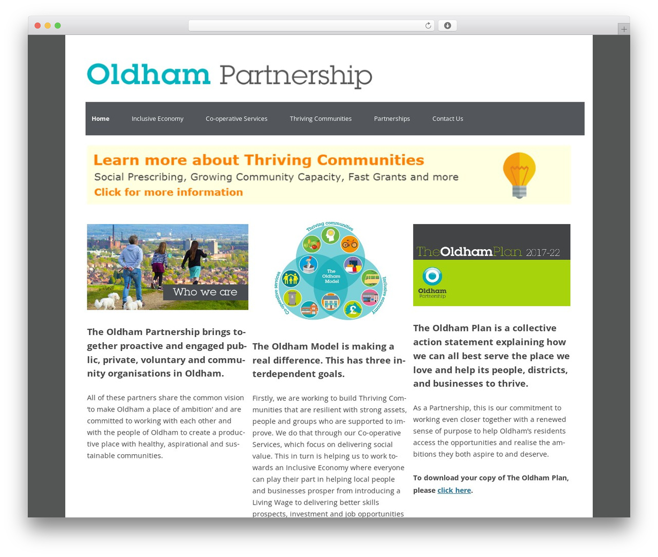 Twenty Twelve WordPress free download - oldhampartnership.org.uk