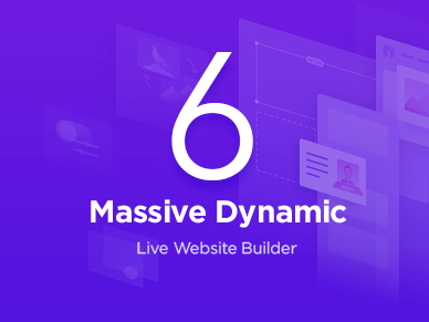 Massive Dynamic | Shared By VestaThemes.com template WordPress