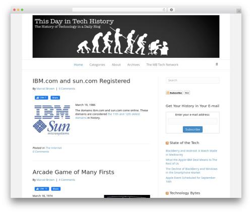 WordPress digg-digg plugin - page 7
