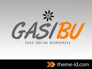 Gasibu WordPress theme