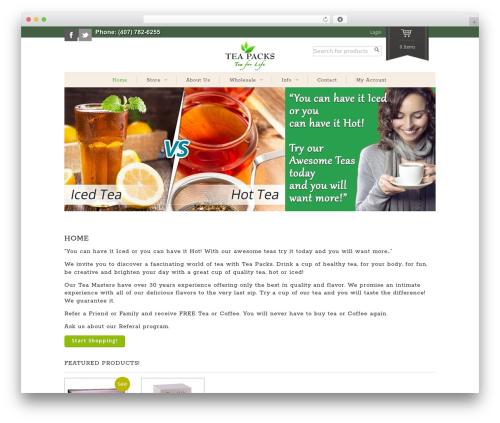 Free WordPress YITH WooCommerce Advanced Reviews plugin - teapacksusa.com