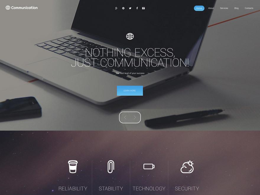 theme56025 top WordPress theme