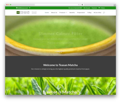 Free WordPress YITH WooCommerce Advanced Reviews plugin - teasan.co.uk
