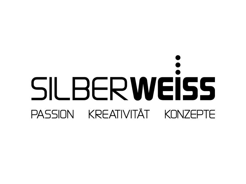 WordPress theme Silberweiss