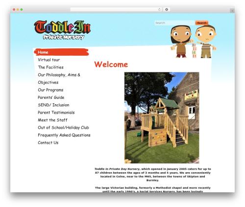 Free WordPress Stop User Enumeration plugin - toddleinprivatenursery.com