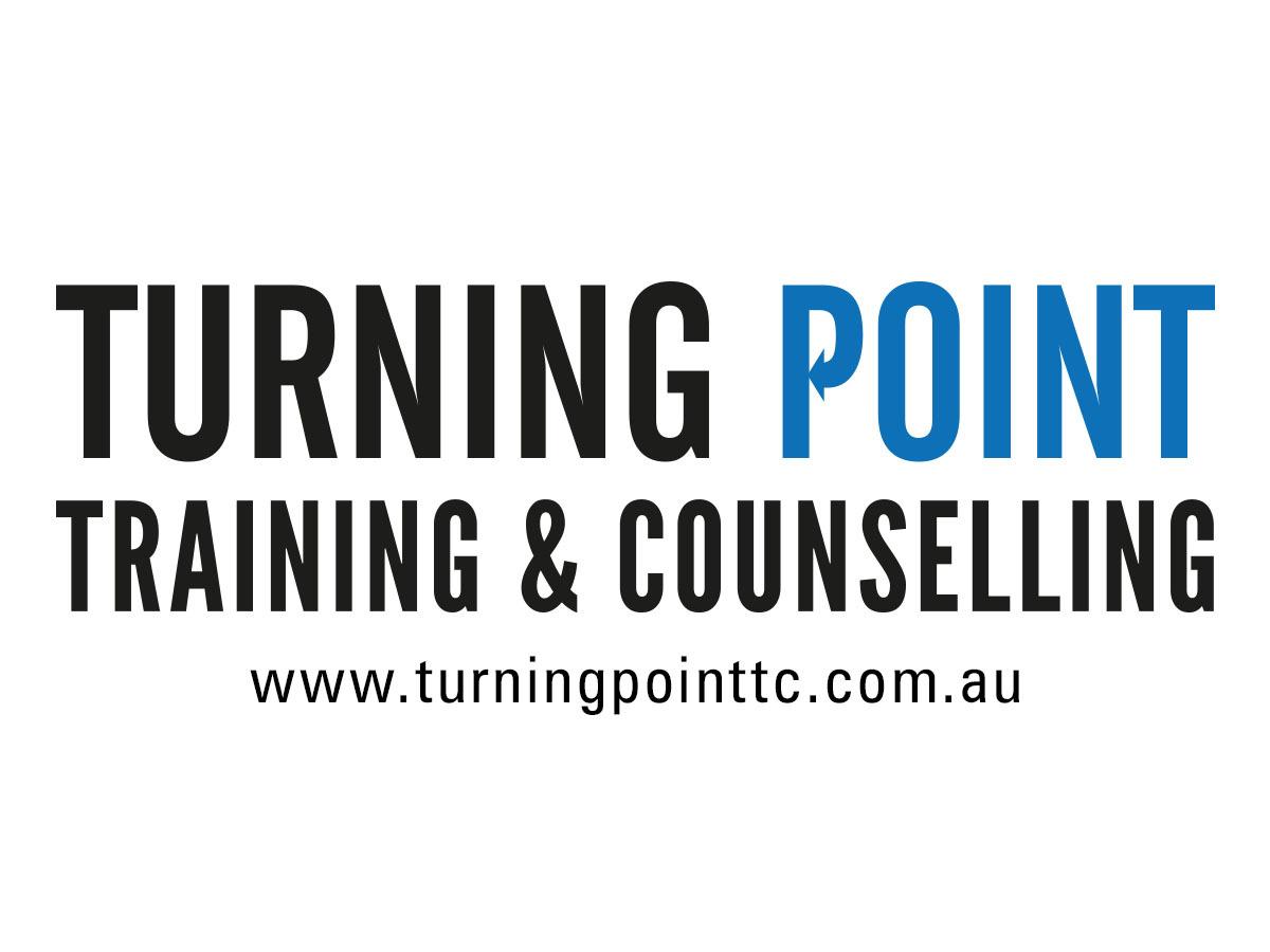 WordPress website template Turning Point TC