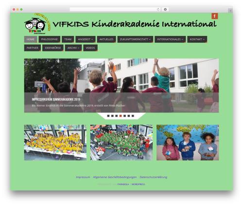 Free WordPress WP Mailto Links – Manage Email Links plugin - vifkids.at