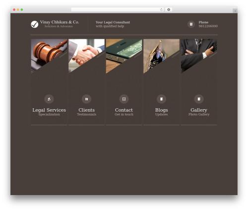 Themis - Responsive Law Business WordPress Theme business WordPress theme - vinaychhikara.com