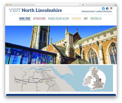 Free WordPress Filter Custom Fields & Taxonomies Light plugin - visitnorthlincolnshire.com