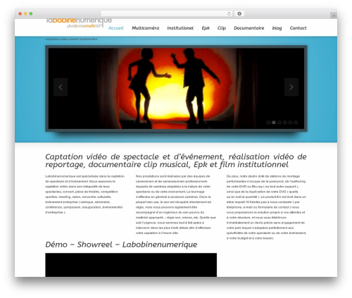 Striking MultiFlex & Ecommerce Responsive WordPress Theme theme WordPress - video.labobinenumerique.com