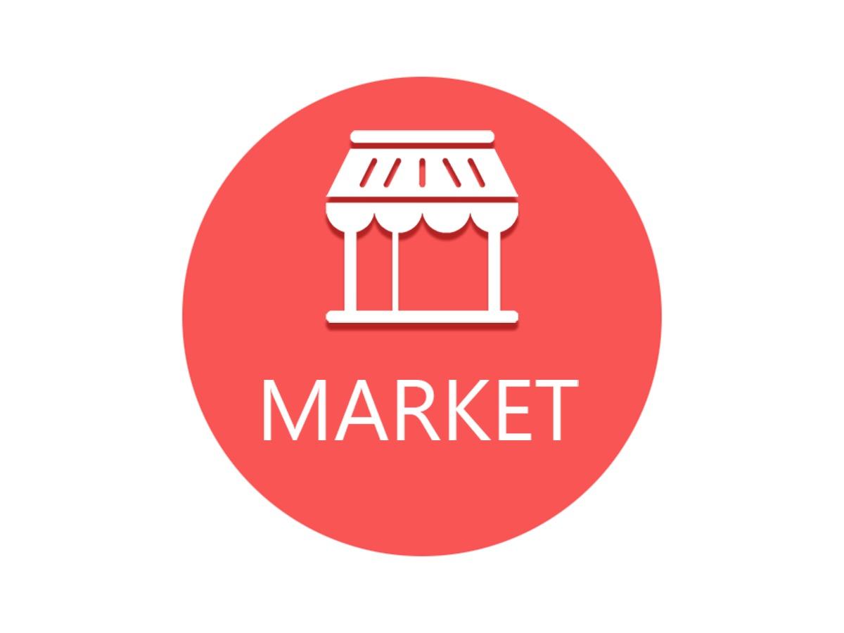 HomeMarket WordPress ecommerce theme