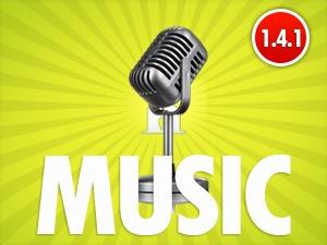 Music Child WordPress theme
