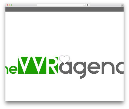 Arcade Basic WordPress theme download - vvragency.com