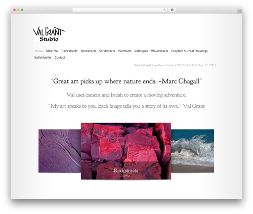 Free WordPress Image Watermark plugin - valgrantstudio.com