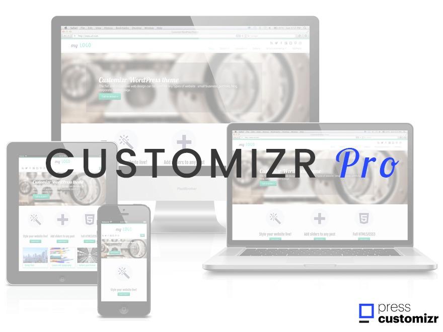 Customizr Pro VibrationEquipRental.com 020217 template WordPress