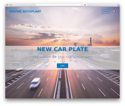 Sydney best free WordPress theme - nieuweautoplaat.be
