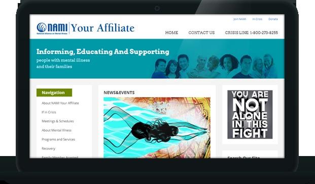 Best WordPress template Affiliate Easy Site