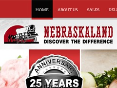 Nebraskaland premium WordPress theme