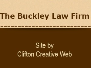 Buckley Law Theme WordPress template for business
