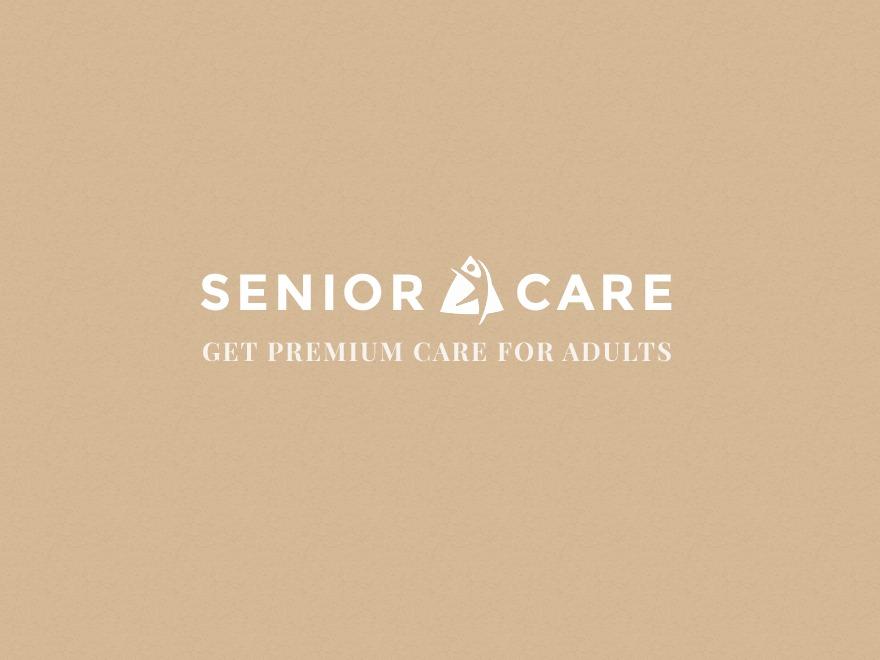 Senior 2.0 WordPress page template