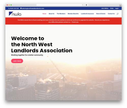 Free WordPress WP SEO HTML Sitemap plugin - northwestlandlords.com