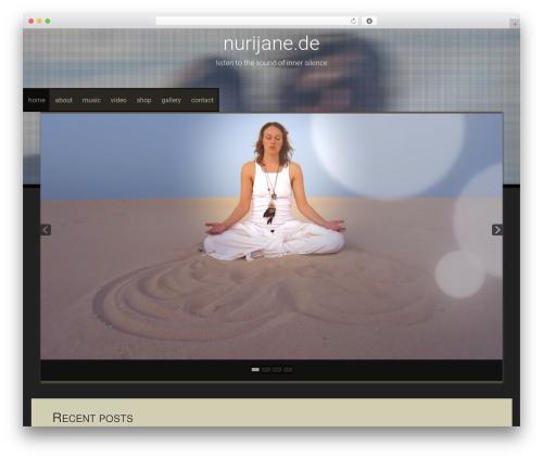 WordPress tablepress-chartist plugin - nurijane.de