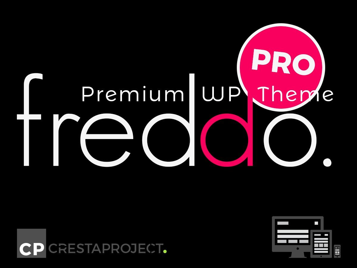 Freddo Pro best WooCommerce theme
