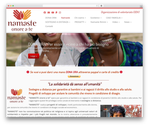 Theme WordPress customizr-child - namaste-adozioni.org
