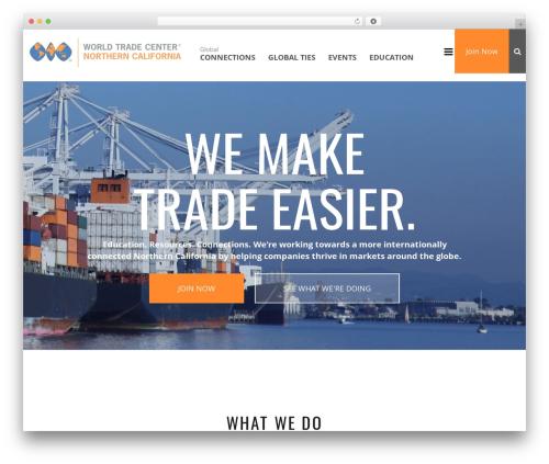 Theme WordPress I-Tul Design & Software - norcalwtc.org