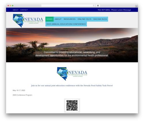 Magazine WordPress magazine theme - nveha.org/?password-protected=login&redirect_to=nveha.org