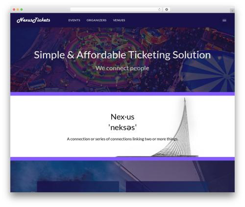 WordPress wc-aelia-foundation-classes plugin - nexustickets.com